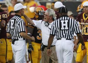 ASU football notebook: Linebacker Wooten shows he can help defense