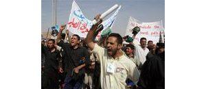 Iraq begins constitutional referendum vote