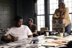 DEA agents sue over 'American Gangster' 