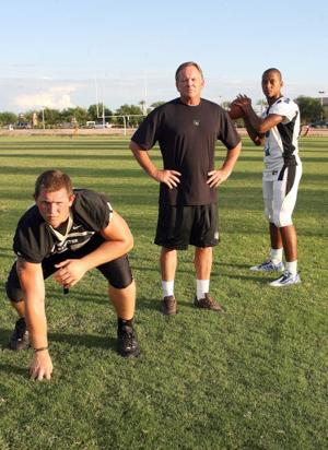 VX Football 2010: Great Expectations