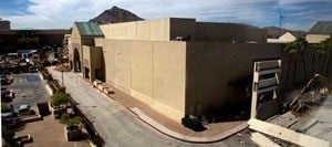 Scottsdale Fashion Square adding 25-30 store sites