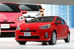 On The Money Fuel Saving Cars