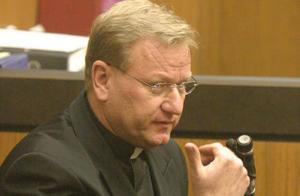 Former Catholic Monsignor Fushek defrocked