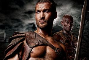 Starz thrills, shocks with new 'Spartacus'