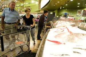 Chandler Whole Foods opens to competition