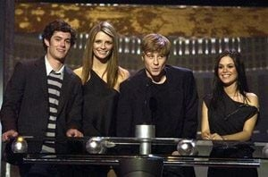 Fox's once-hot 'The O.C.' is canceled
