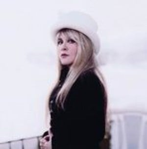 Stevie Nicks still has 'Crystal Visions' to spare