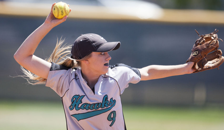 Softball: Highland vs Desert Vista