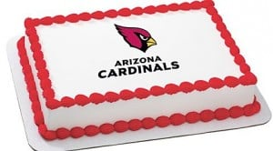 Cold Stone selling Super Bowl ice cream cakes
