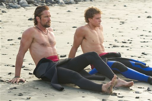 Film Review Chasing Mavericks