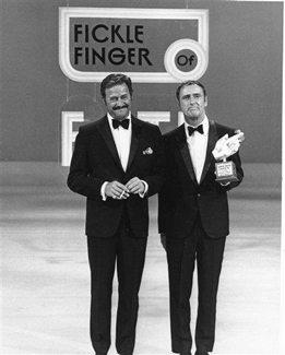 TV's 'Laugh-in' comic Dick Martin dies at 86
