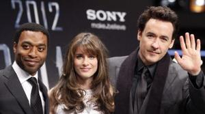 '2012': A disaster film by the numbers