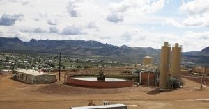 Pinal farms will get reused water from mine
