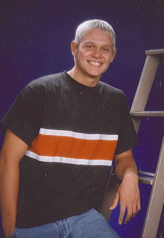 Bruce Gilbert