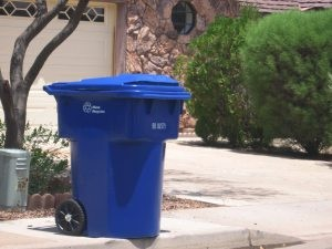 Mesa recycling incentives spur participation