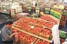 Traditional supermarkets struggle to fend off of specialty grocers