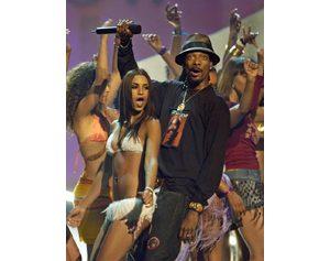 Snoop's armed guards spark investigation