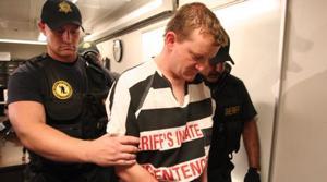 Hausner guilty of 6 murder counts in shootings
