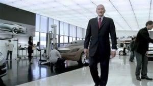General Motors to offer money-back guarantee