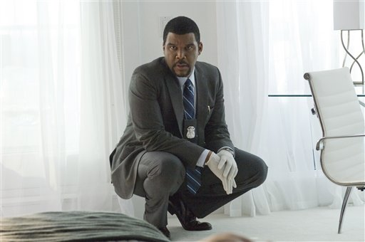 Film Review Alex Cross