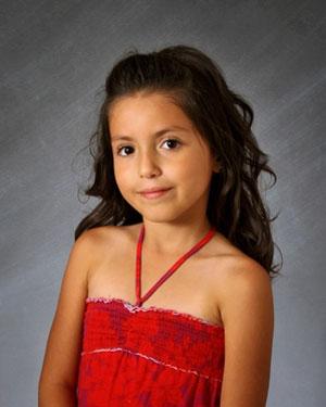 Jasmine Montes