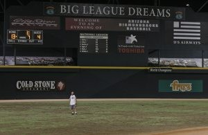 Big League Dreams facing big problem with fields