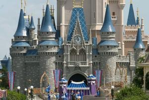 3rd worker death in summer at Disney World