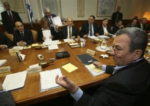 Israel believes Iran can build nuclear weapons