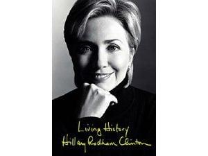 Hillary Clinton book details betrayal