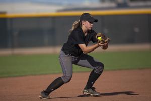 Softball: Desert Vista vs Red Mountain