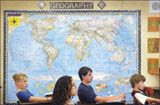 One Mesa school gets help expanding boundaries of how to teach geography