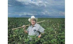 Part III - Farmers harvest a new cash crop: development