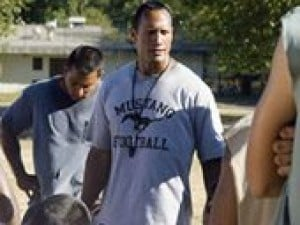 'Gridiron Gang' fails to score extra points 
