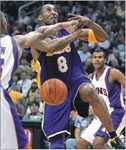 Suns outgun Lakers