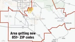 Q.C. to see controversial ZIP code change