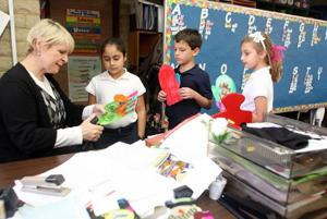 Catholic schools targeting Hispanics