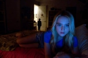Film Review Paranormal Activity 4