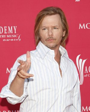 David Spade donates $100K to Phoenix police