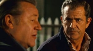 Mel Gibson returns in 'Edge of Darkness'