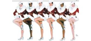 Rockettes bring 'Christmas Spectacular' to town