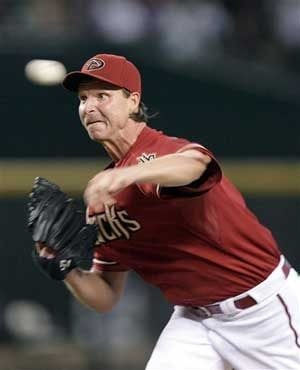 Diamondbacks notebook: Johnson headed for disabled list