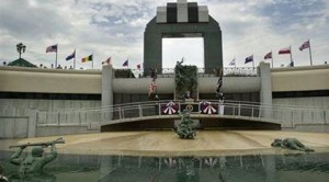 National D-Day Memorial on brink of financial ruin