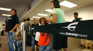 Gateway to pay Mesa for more officers