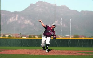 Prep Insider: These pitchers could throw way to a state title
