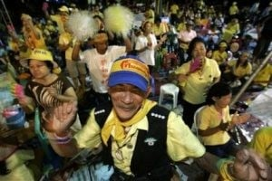 Ruling raises stakes in Thai political crisis 