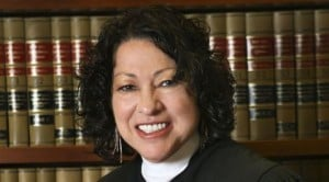 Sotomayor's record: She's not soft on crime