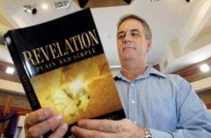 Pastor strives to make Revelation 'Plain and Simple'