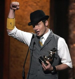 TobyMac, Mark Hall, Casting Crowns win big at Dove Awards