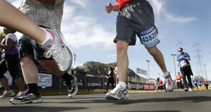 P.F. Chang's Rock 'n' Roll Arizona Marathon and Half-Marathon