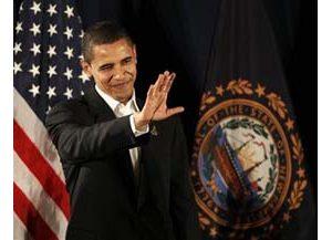 Sen. Obama encouraged to seek presidency
